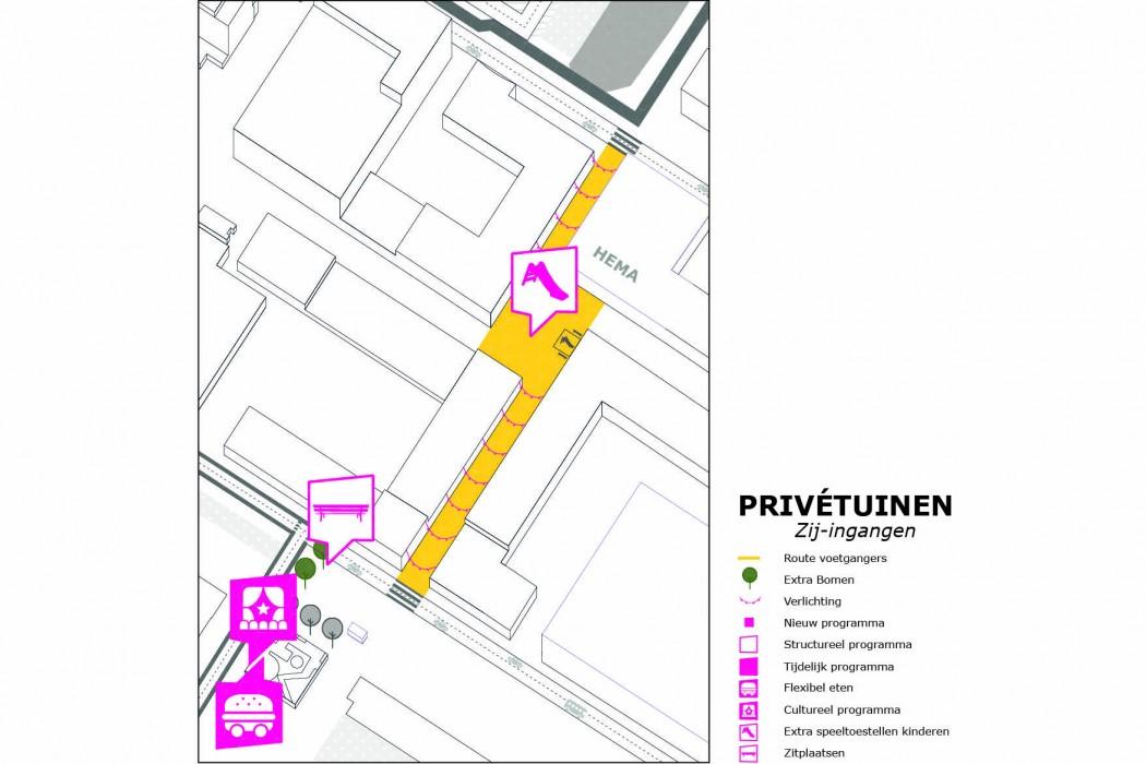 Kaarten_Laag_Buikslotermeerplein_Zij-ingangen